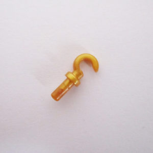 Gold Hook Hand