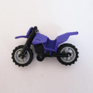 Dirt Bike - Dark Purple
