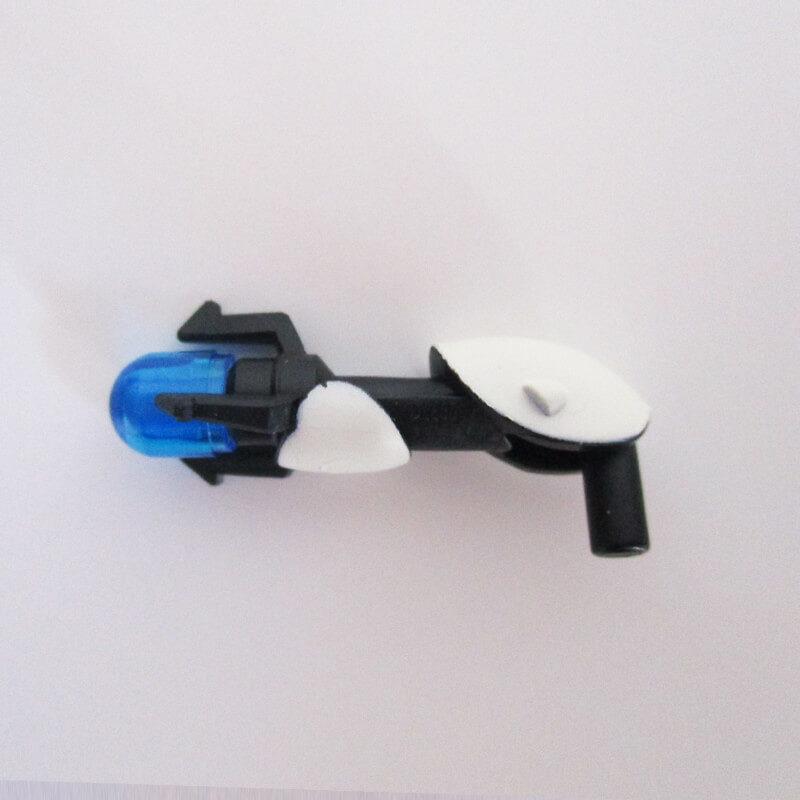 'Portal' Video Game Gun