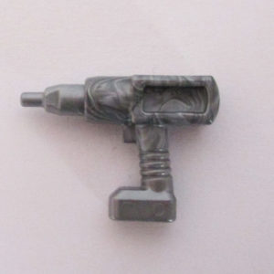 Power Drill - Silver