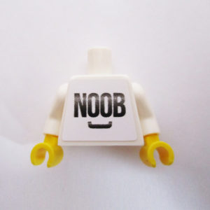 NOOB :)