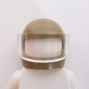 Standard Helm - Tan