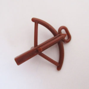 Crossbow - Brown