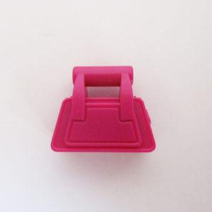 Handheld Bag - Magenta