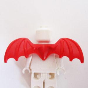 Red Gargoyle Wings