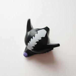 Skunk Mask