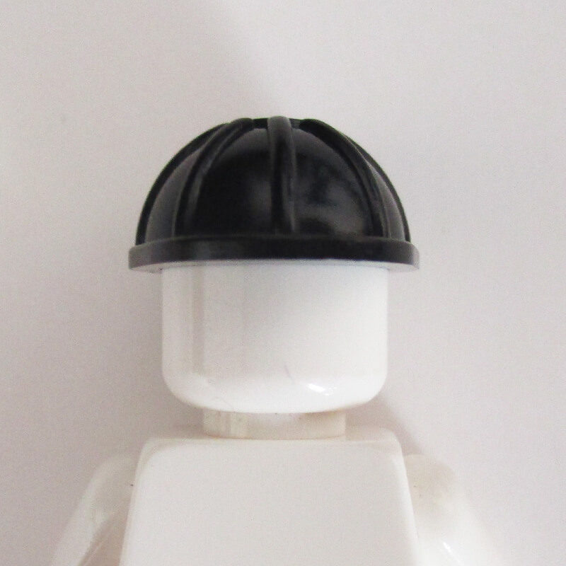Construction Helm - Black