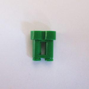 Binoculars - Green