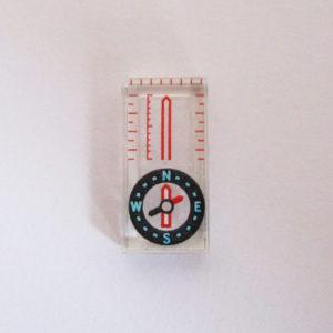 Compass w/ Scale