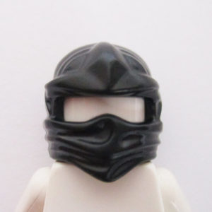 Ninja Style Head Wrap - Black