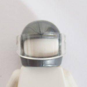 Standard Helm - Silver