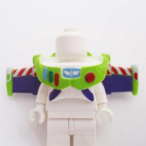 Space Suit w/ Wings ( Buzz Lightyear )