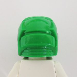 Space Helm - Green