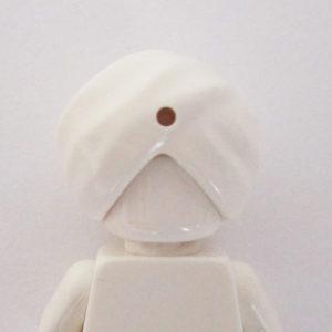 Turban - White