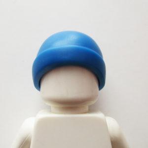Ski Beanie - Blue