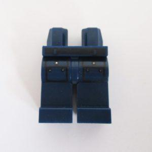 Dark Blue w/ Belt & Pockets