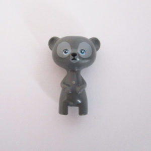 Cute Bear - Dark Grey