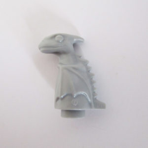 Baby Dragon - Light Grey