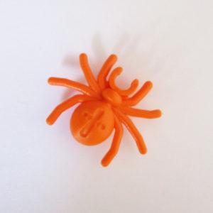 Spider - Orange