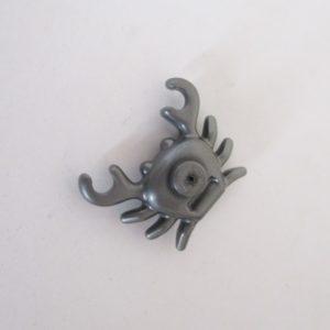 Crab - Silver