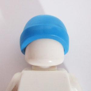 Ski Beanie - Azure Blue