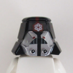 Starwars® Helm 5 - Black