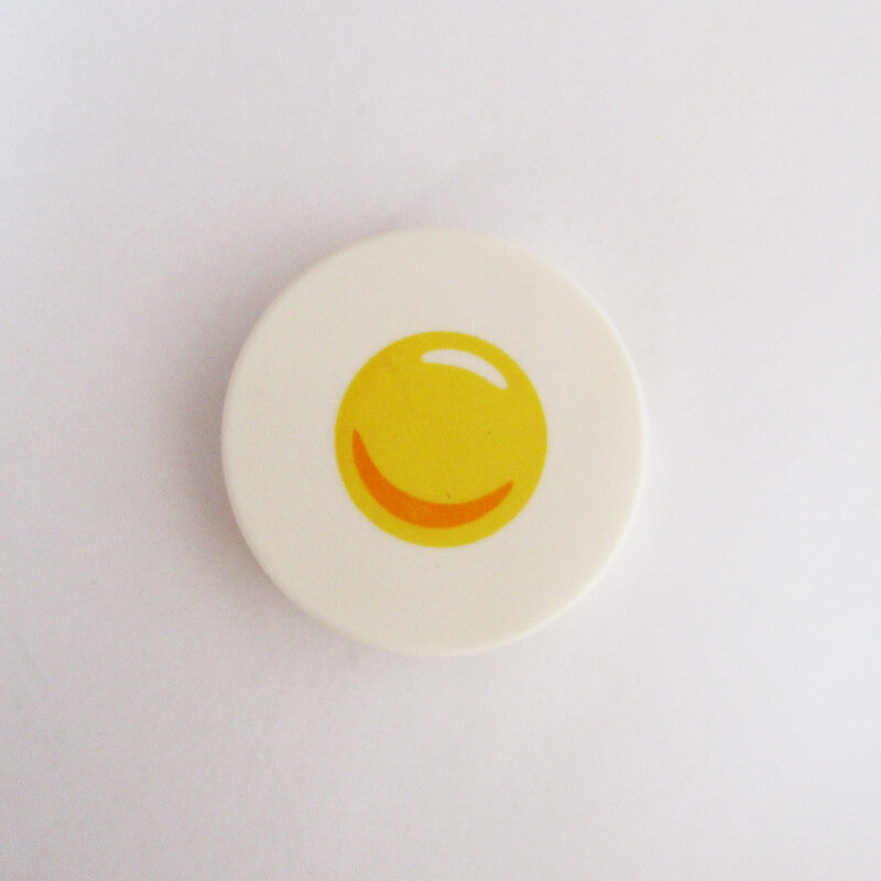 Fried Egg - Medium