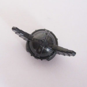 Viking Helm w/ Wings - Pearl Grey