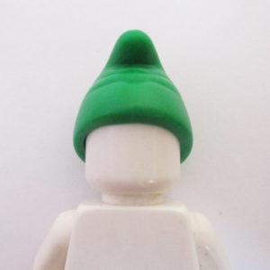 Gnome Cap - Green