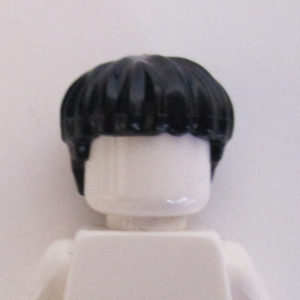 Short – Bowl Cut