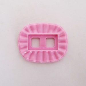 Frilly - Light Pink