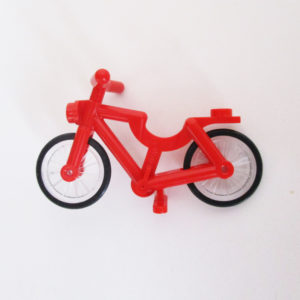 Bicycle - Red