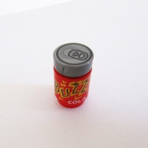 Cool Drink Can - Buzz Cola