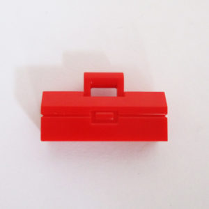 Toolbox - Red