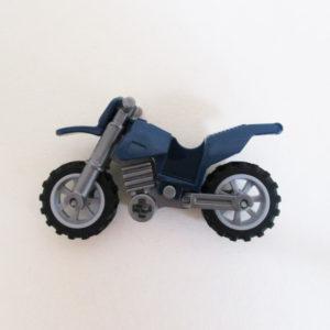 Dirt Bike - Dark Blue