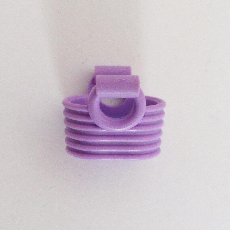 Basket - Lavender