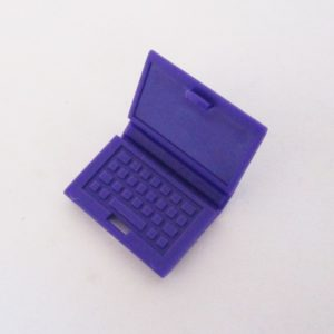Laptop - Purple