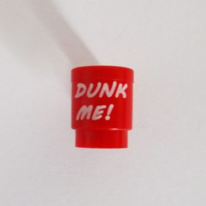 Red Cup w/ 'Dunk Me!' on Side