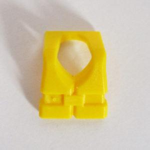 Life Jacket, Version 1 - Yellow