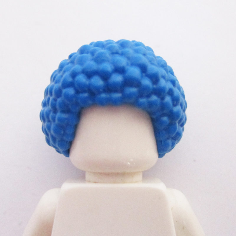 Afro - Blue