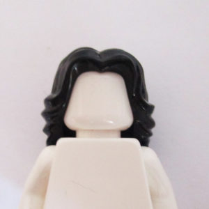 Long - Wavy w/ Center Parting