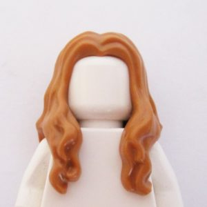 Long & Wavy, 2 Sections in Front