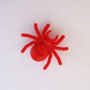 Spider - Red