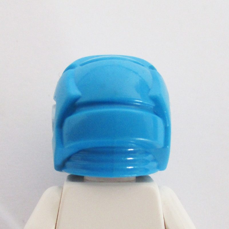 Space Helm - Blue