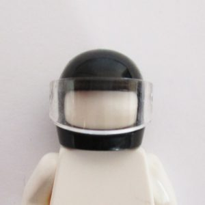 Standard Helm - Black
