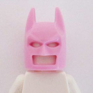 Batman Mask - Pink
