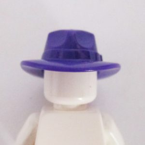 Fedora - Purple