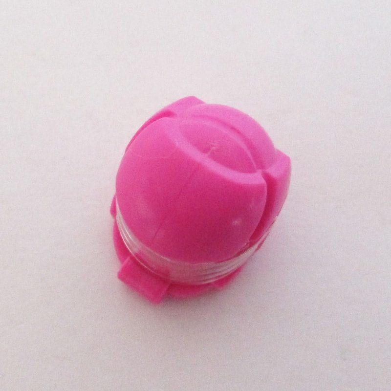 Space Helm - Pink