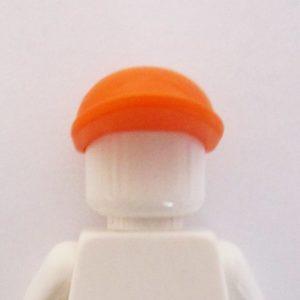 Short Peak - Orange