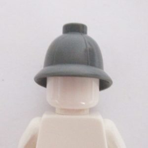 Pith Helm - Dark Grey